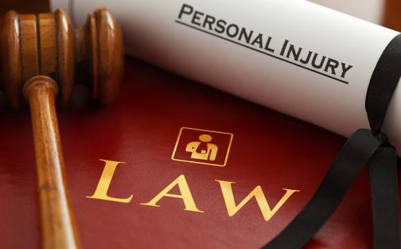 Personal injuries and Owners Corporations