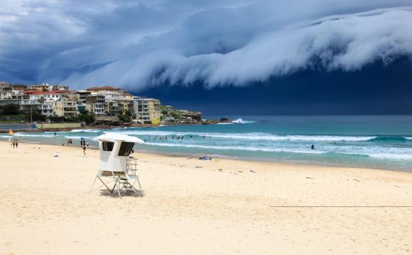 Strata Title Lawyers - storm damage to common property